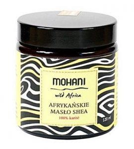 Mohani shea butter