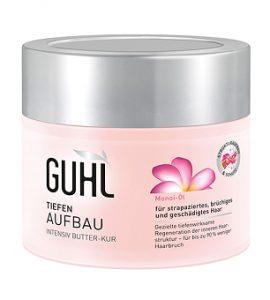 Guhl hair mask