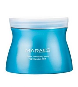 kaaral maraes color nourishing mask